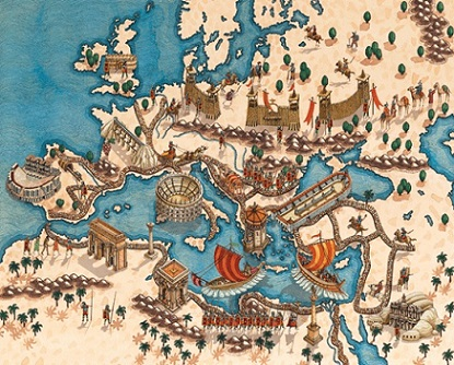mapa_ilustrado_del_imperio_romano