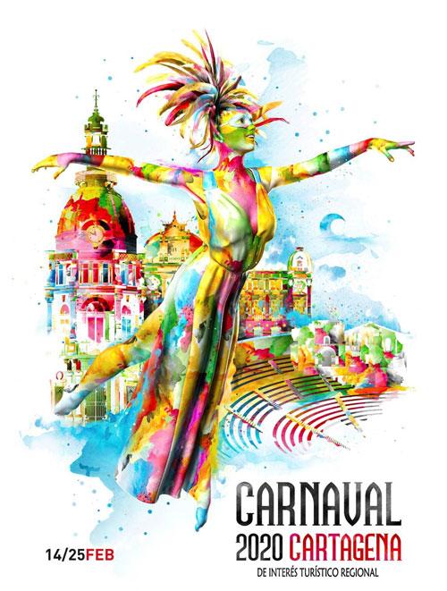 cartel-carnaval-cartagena-2020