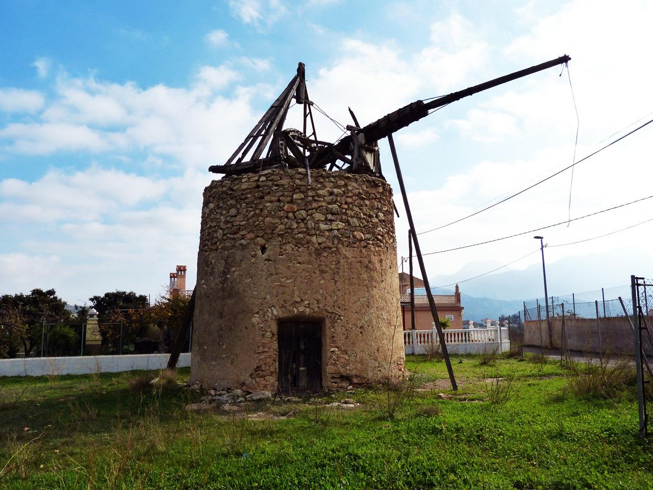 molino tio Ginés